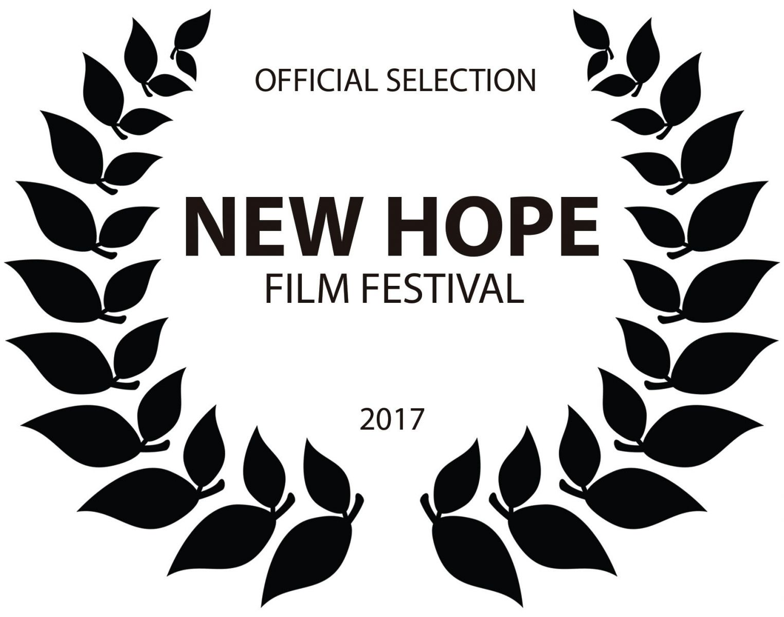 'Best Narrative Feature' Nominee, New Hope Film Festival